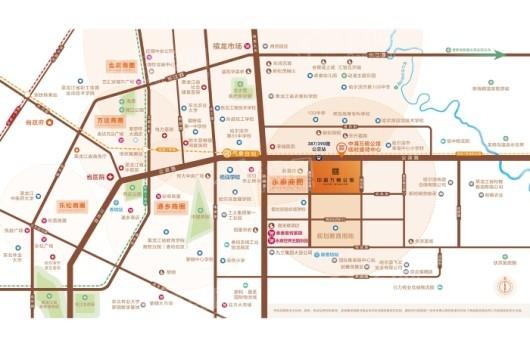 中?!とf錦公館位置圖