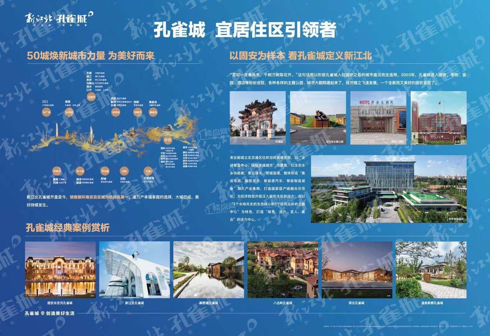 新江北孔雀城效果图