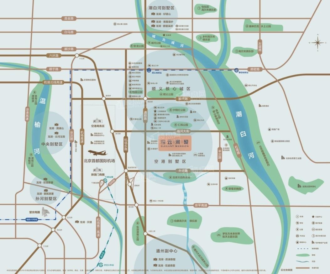龙湖·云河砚位置图