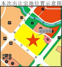 4020元/㎡+5%移交 金勤加码青白江