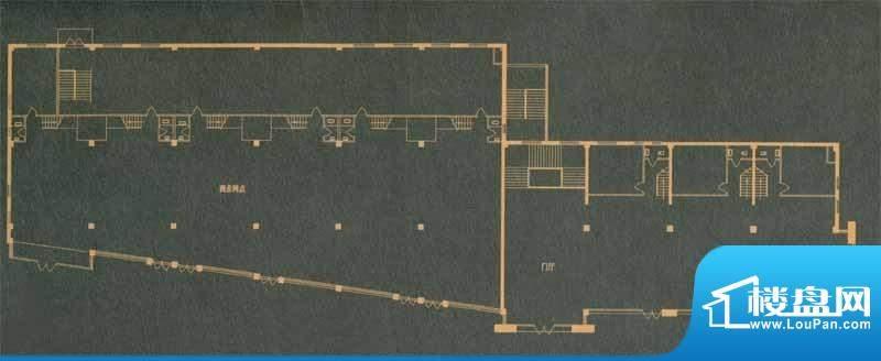 京能天下川后海商业面积:150.00m平米