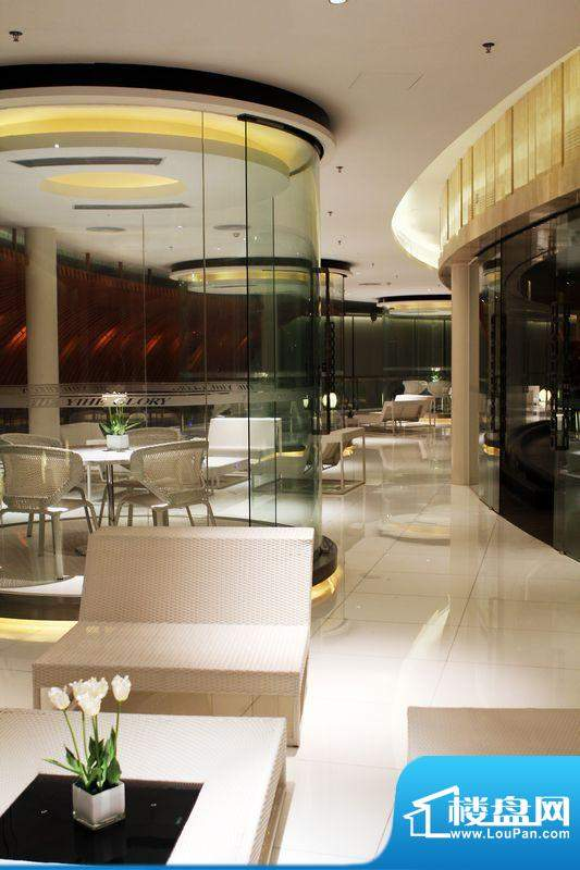 颐和盛世实景图(2011-12-07)