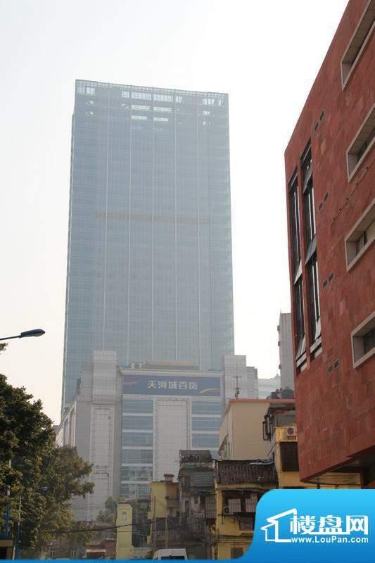 金润铂宫金润铂宫外景2011.12.22
