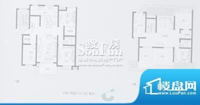 万锦花苑3面积:0.00平米
