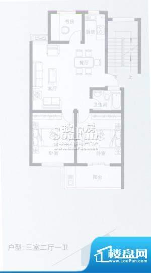 万锦花苑5面积:0.00平米