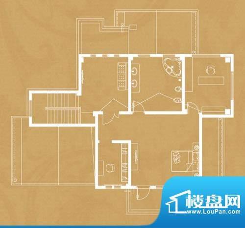 东辰鉴墅二期2A-43 面积:0.00m平米