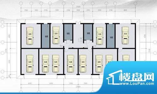东营书香门第多层16面积:0.00m平米
