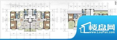 东营书香门第高层12面积:0.00m平米