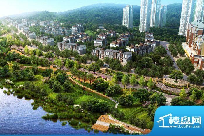宏义·江湾城效果图