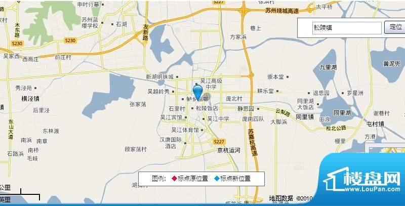 丽湾域交通图