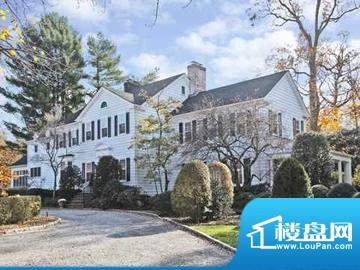 Oyster Bay Cove, NY,80 Twin Ponds Lane,纽约