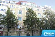 柏林豪华公寓