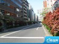 中央区 日本桥公寓