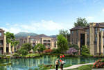 鼎峰国汇山将推29栋住宅 户型为89/116㎡住宅