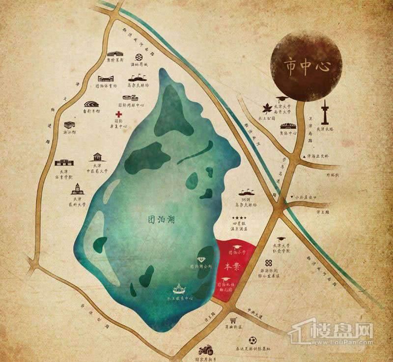 泊湖林奇郡位置图