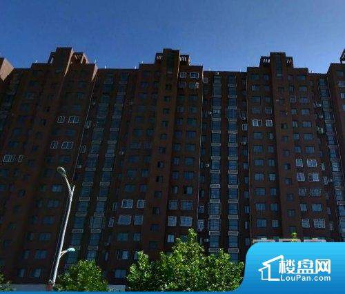 涿州中心城