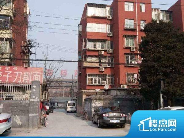 木材厂宿舍(朝阳)