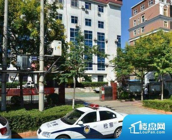 渭滨区检察院内