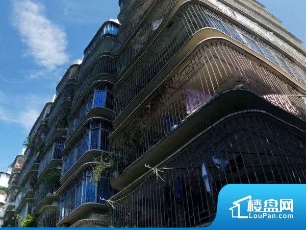 福建省政协单位宿舍