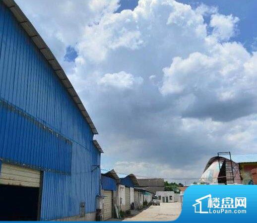 冶建公司第二生活区