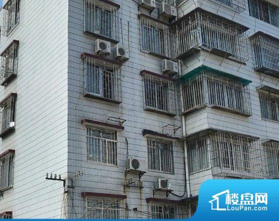 柳州百货批发站宿舍
