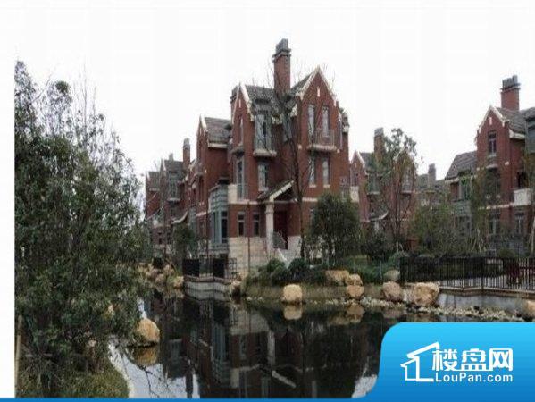 中海雍城世家一期