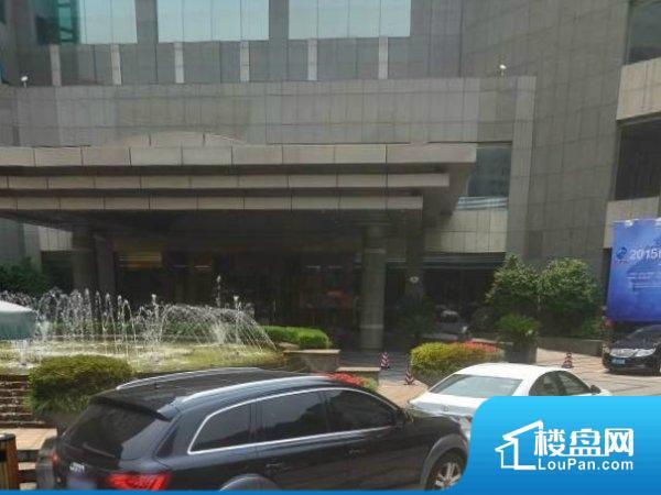 南苑饭店公寓