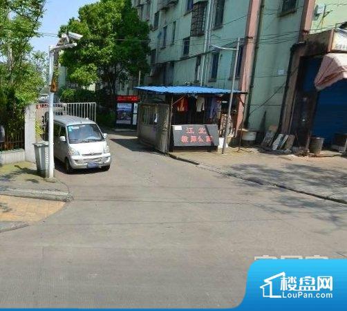 江北教师公寓