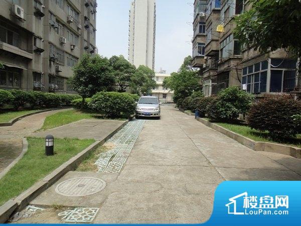 北京东路水利设计院宿舍