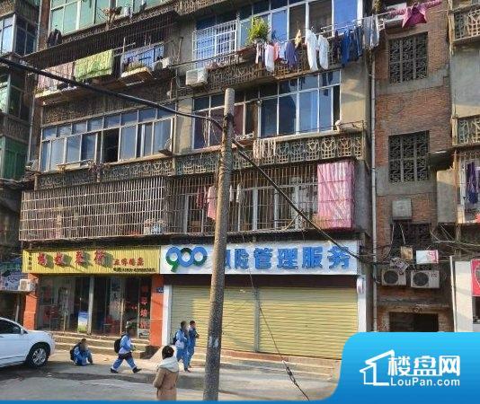 江边煤厂小区