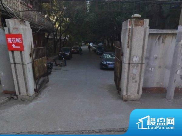 江西省纺织局宿舍