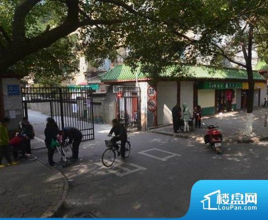 江西省测绘地理信息局岔道口东路宿舍