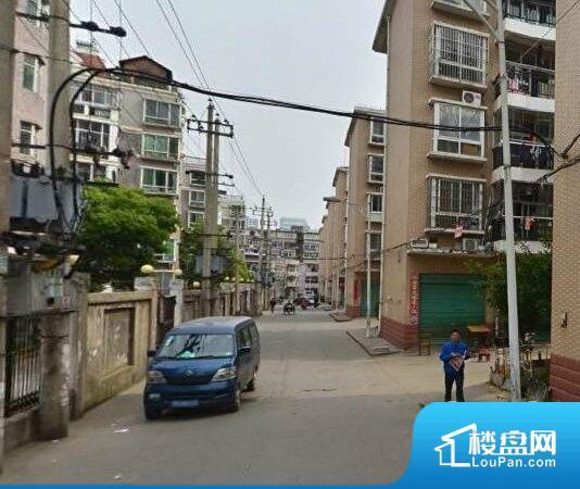 何兴村农民公寓