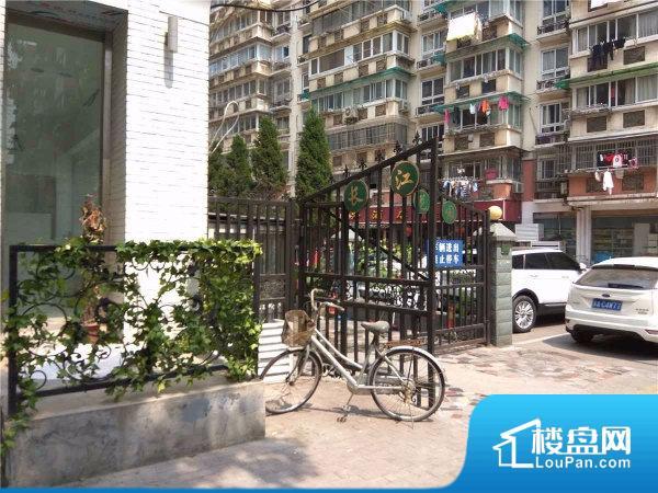 长江花园南区