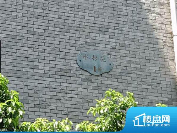 翠屏国际城水杉苑