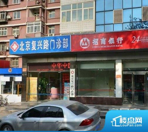 中关村国际商务花园