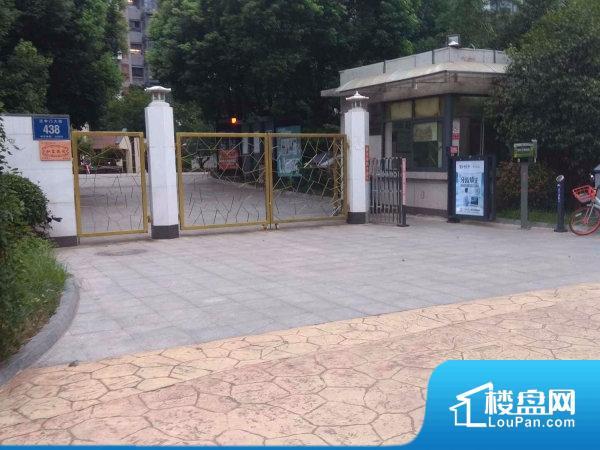 天水滨江花园西区