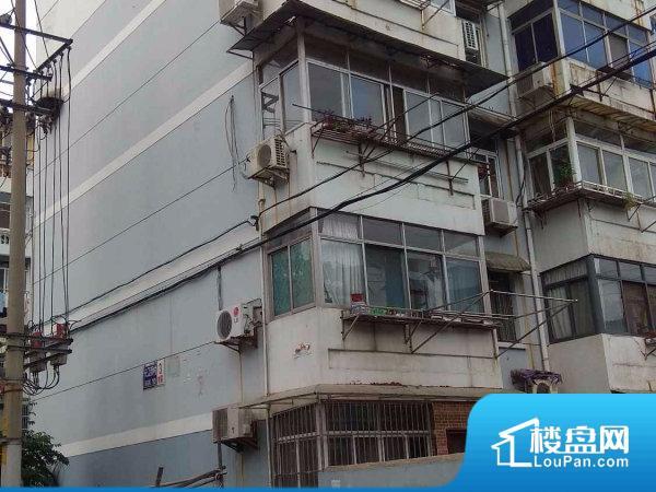 长江新村四十号小区