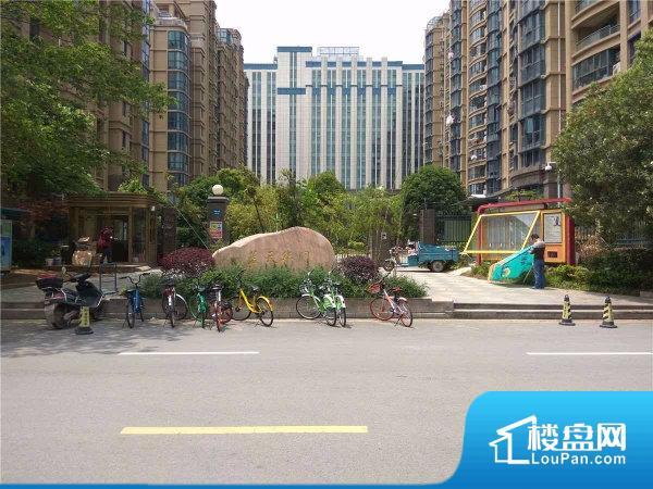 蓝天华门国际花园