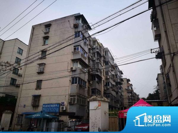 晏公庙53号小区