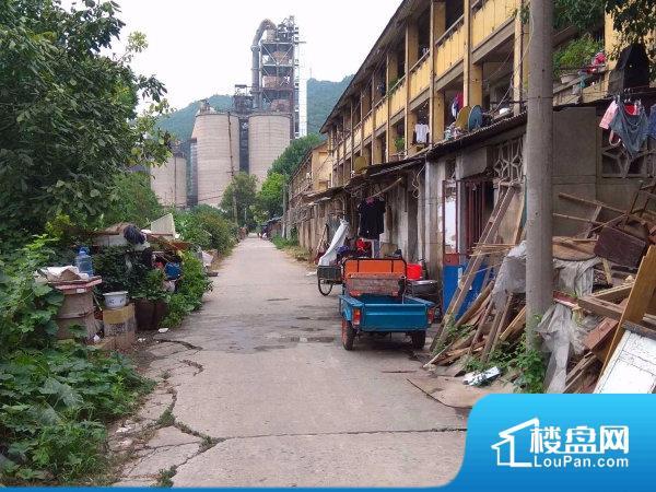江南水泥厂宿舍