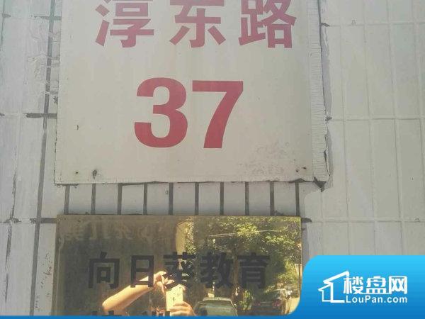 淳东路37号小区