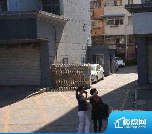 南京商厦新寓