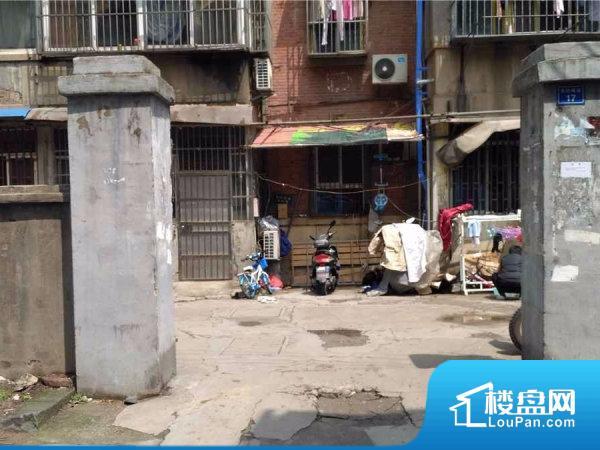 东妙峰庵17号小区