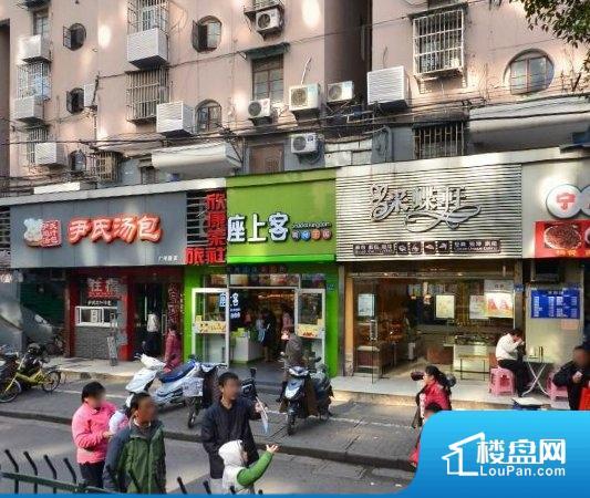 广州路社区