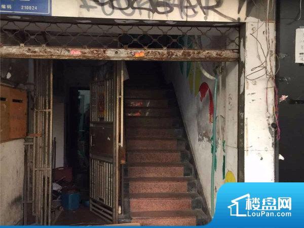 广州路132号小区