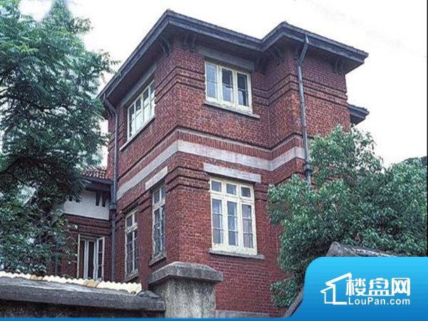 北京西路民国别墅