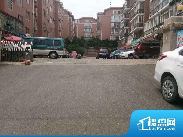 李沧工业园生活小区