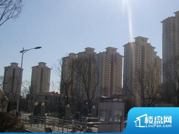 碧桂园银河城五区