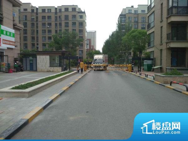 泰盈十里锦城